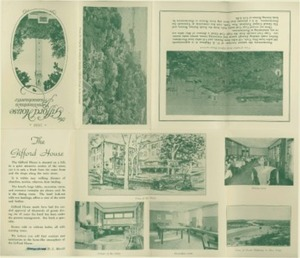 Scrapbooks of Althea Boxell (1/19/1910 - 10/4/1988), Book 2, Page 137