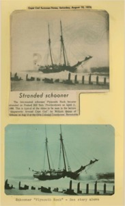 Scrapbooks of Althea Boxell (1/19/1910 - 10/4/1988), Book 4, Page 71