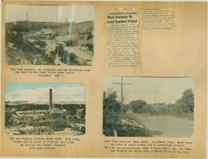 Scrapbooks of Althea Boxell (1/19/1910 - 10/4/1988), Book 3, Page 16