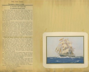 Scrapbooks of Althea Boxell (1/19/1910 - 10/4/1988), Book 4, Page 46