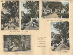 Scrapbooks of Althea Boxell (1/19/1910 - 10/4/1988), Book 1, Page 14
