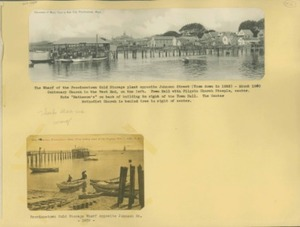 Scrapbooks of Althea Boxell (1/19/1910 - 10/4/1988), Book 2, Page 100
