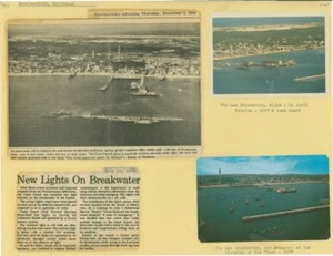 Scrapbooks of Althea Boxell (1/19/1910 - 10/4/1988), Book 5, Page 73