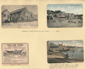 Scrapbooks of Althea Boxell (1/19/1910 - 10/4/1988), Book 1, Page 77