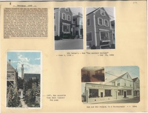 Scrapbooks of Althea Boxell (1/19/1910 - 10/4/1988), Book 1, Page 30