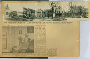 Scrapbooks of Althea Boxell (1/19/1910 - 10/4/1988), Book 2, Page 42