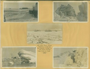 Scrapbooks of Althea Boxell (1/19/1910 - 10/4/1988), Book 4, Page 113
