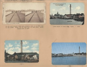 Scrapbooks of Althea Boxell (1/19/1910 - 10/4/1988), Book 1, Page 88