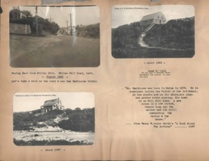 Scrapbooks of Althea Boxell (1/19/1910 - 10/4/1988), Book 1, Page 29
