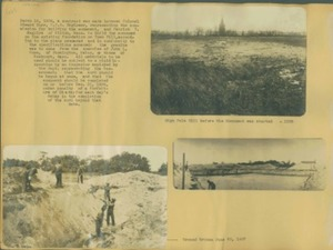 Scrapbooks of Althea Boxell (1/19/1910 - 10/4/1988), Book 3, Page 81