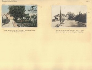 Scrapbooks of Althea Boxell (1/19/1910 - 10/4/1988), Book 1, Page 25