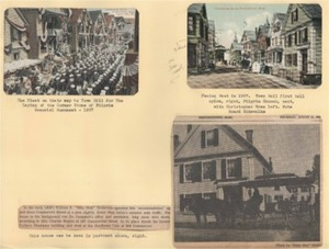Scrapbooks of Althea Boxell (1/19/1910 - 10/4/1988), Book 1, Page 139