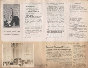 Scrapbooks of Althea Boxell (1/19/1910 - 10/4/1988), Book 1, Page 136