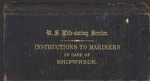 Handbook on Instructions to Mariners