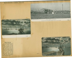 Scrapbooks of Althea Boxell (1/19/1910 - 10/4/1988), Book 5, Page 17