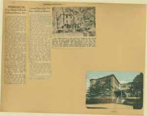 Scrapbooks of Althea Boxell (1/19/1910 - 10/4/1988), Book 2, Page 24