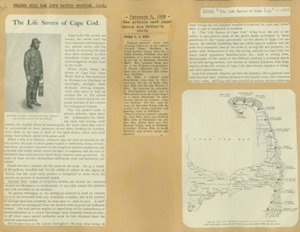 Scrapbooks of Althea Boxell (1/19/1910 - 10/4/1988), Book 4, Page 126