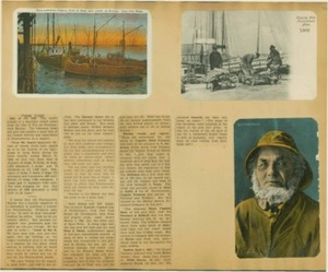 Scrapbooks of Althea Boxell (1/19/1910 - 10/4/1988), Book 5, Page 16