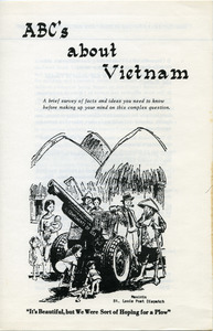 ABC's about Vietnam