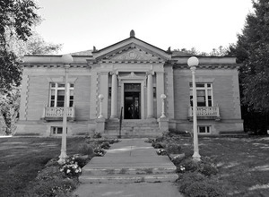 Griswold Memorial Library