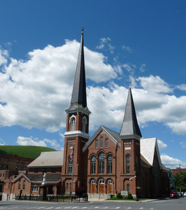 First Baptist Church of North Adams