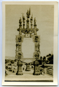 Unidentified Romanian monument