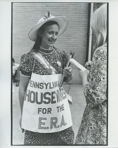 Pennsylvania housewives for the ERA