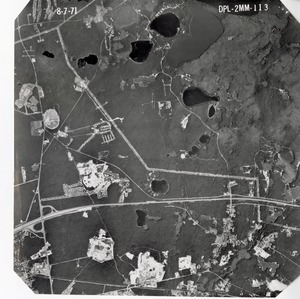Barnstable County: aerial photograph. dpl-2mm-113
