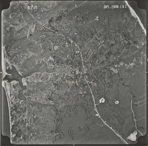 Barnstable County: aerial photograph. dpl-2mm-142