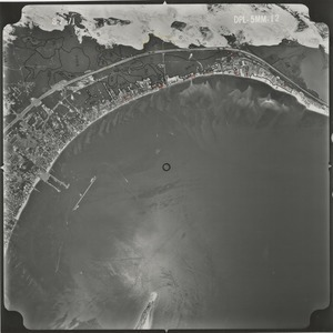 Barnstable County: aerial photograph. dpl-5mm-12