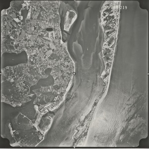 Barnstable County: aerial photograph. dpl-2mm-219