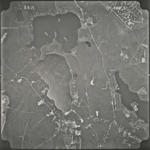 Barnstable County: aerial photograph. dpl-4mm-9