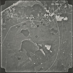 Barnstable County: aerial photograph. dpl-2mm-167