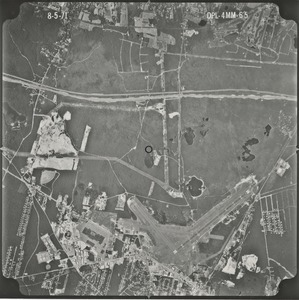 Barnstable County: aerial photograph. dpl-4mm-65