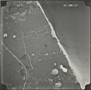 Barnstable County: aerial photograph. dpl-2mm-155