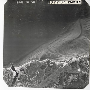 Barnstable County: aerial photograph. dpl-2mm-109