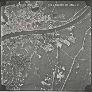 Barnstable County: aerial photograph. dpl-5mm-114
