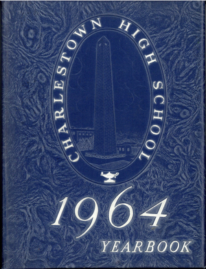 Charlestown High School yearbook: 1964