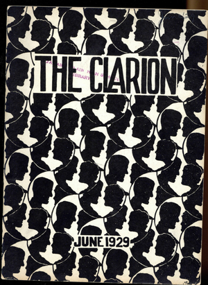 The Clarion Volume XIV Number 5