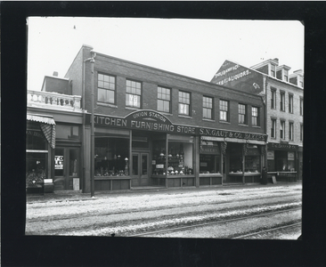 124 to 144 Canal Street