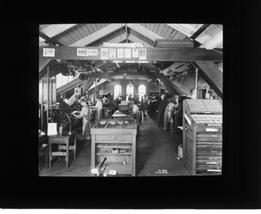 Suffolk School for Boys Lantern Slides