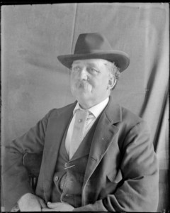 John Booras collection of glass plate negatives (PC066)