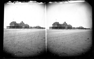 Hotel Nantasket; J.H. Williams, photographer