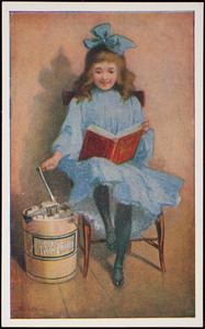 Trade card, American Twin Freezer, North Bros. Mfg. Co., Philadelphia, Pennsylvania