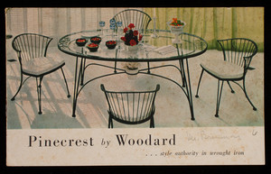 Incroyable Pinecrest By Woodard, Furniture, Lee L. Woodard Sons, Owosso, Michigan