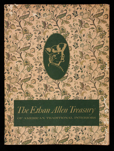 Ethan Allen treasury of American traditional interiors, 68th edition, Baumritter Corp., New York, New York