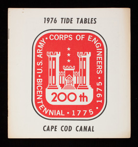 """1976 Tide Tables"""
