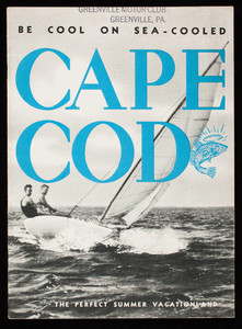 Cape Cod: The Perfect Summer Vacationland