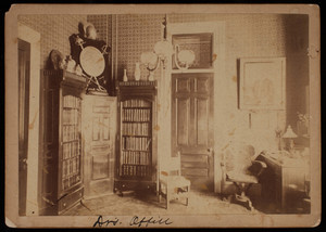 Doctor's Office, undated