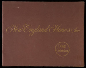 New England Homes, Inc., design collection, Freemans' Point, Portsmouth, New Hampshire